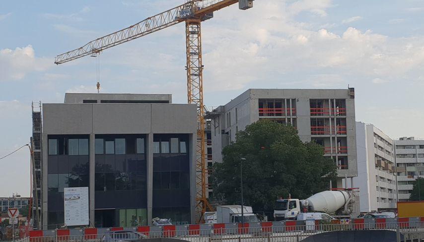 Acquisition en VEFA dans le quartier de la Reynerie à Toulouse (31)