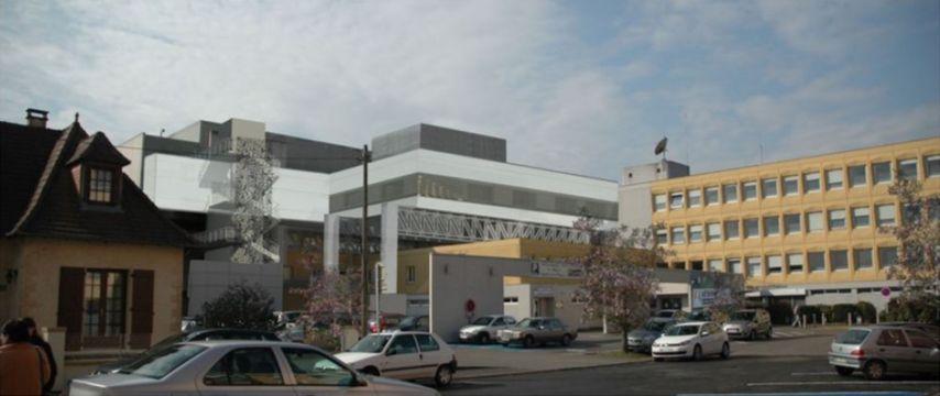 Clinique Les Cèdres à Brive-la-Gaillarde