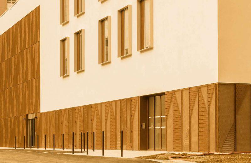 Bibliothèque Universitaire du Mirail